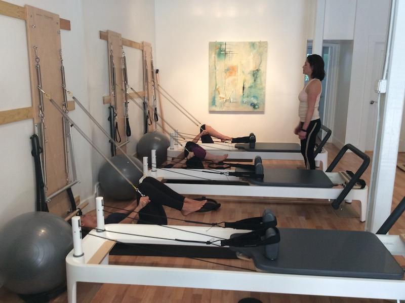 Studio C Pilates