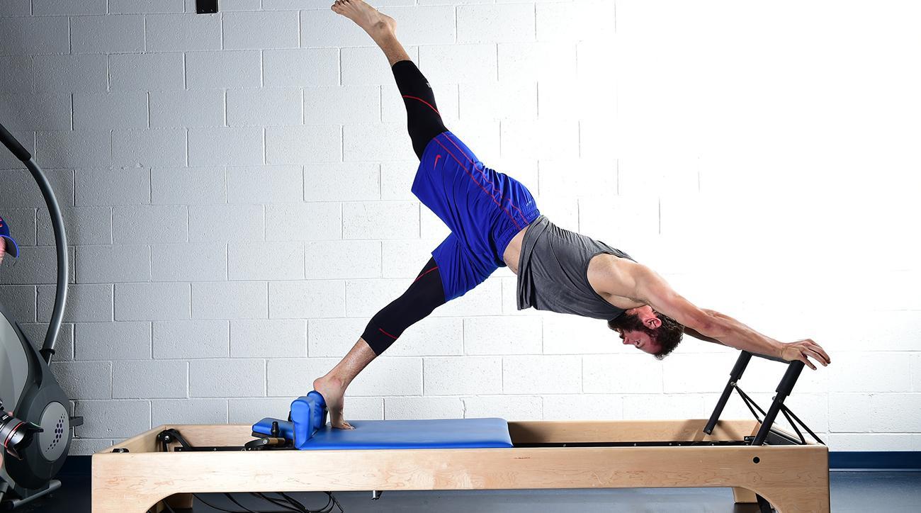 Studio C Pilates Social News Jake Arrieta